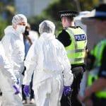 Coronavius: Reino Unido suma 917 muertes en la últimas 24 horas