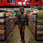 Discoteca Down Town se convierte en tienda de abarrotes frente a crisis por coronavirus