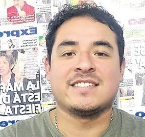 Nadie le saca el polo rojo al comunista Pedro Castillo