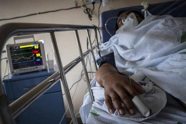 OPS: América registró el 64 % de muertes por COVID-19 del mundo la semana pasada