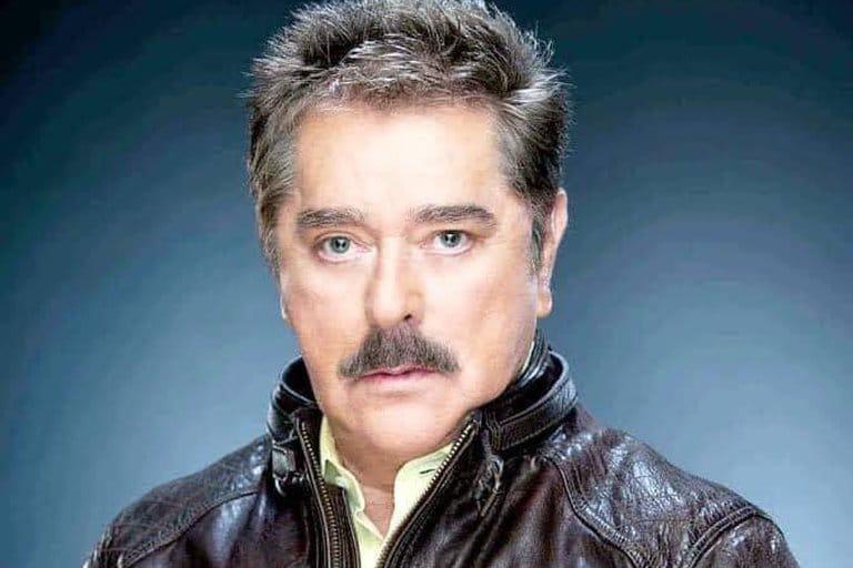 Murió el actor mexicano Raymundo Capetillo por el Covid-19