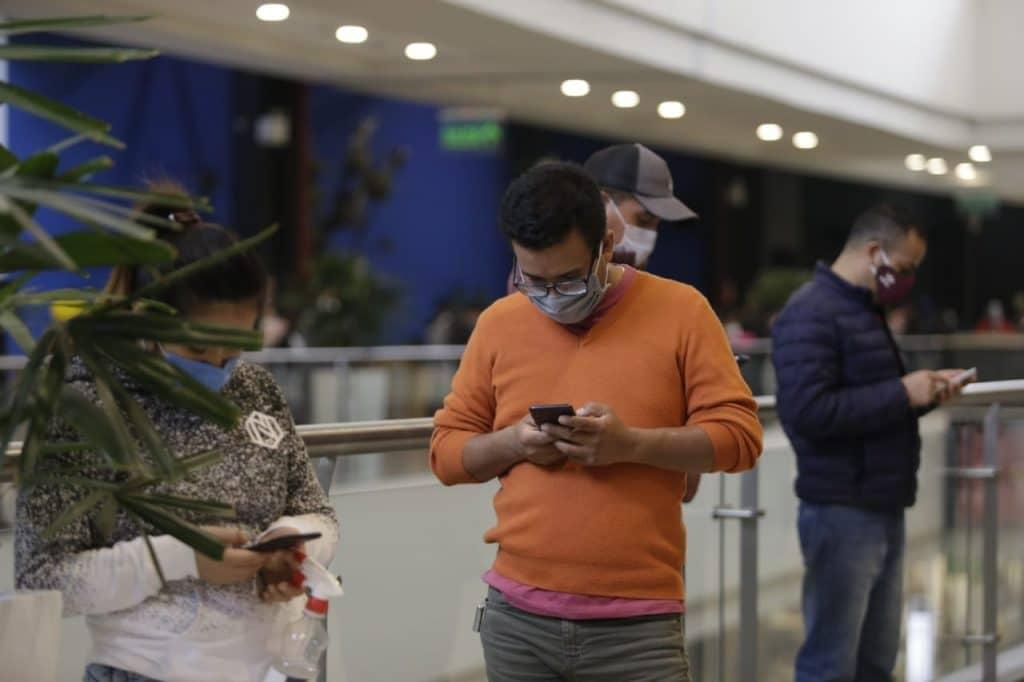 Minsa reportó 808,714 infectados y 32,324 fallecidos por COVID-19 en el Perú
