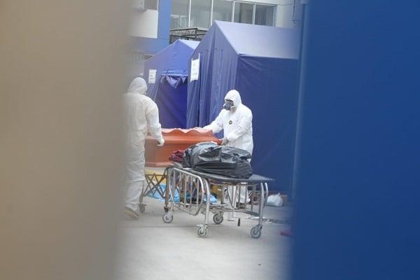 Coronavirus en Perú: 14 mil podrían ser los muertos por COVID-19