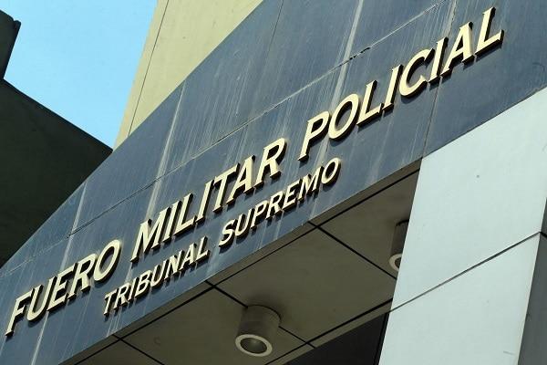 Fuero Militar Policial investiga accidente de helicoptero FAP
