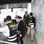 Chorrillos: intervienen municipalidad por presuntas irregularidades en entrega de víveres