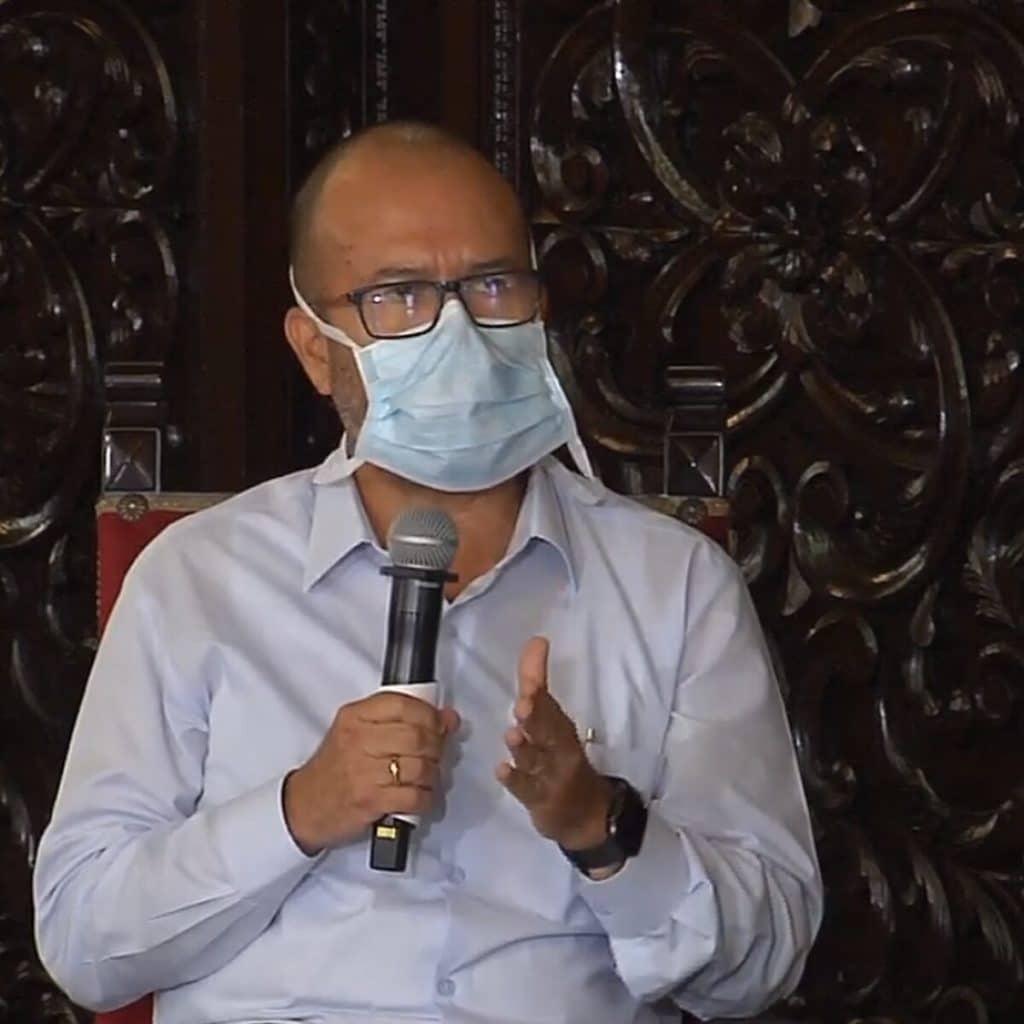La hidroxicloroquina seguirá siendo utilizada en el Perú, sostiene Zamora
