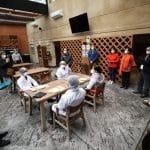 Publican resolución para que los restaurantes vuelvan a atender en sus locales desde el 20 de julio