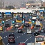 Rutas de Lima reinicia cobros de peajes en Panamericana Sur y Norte