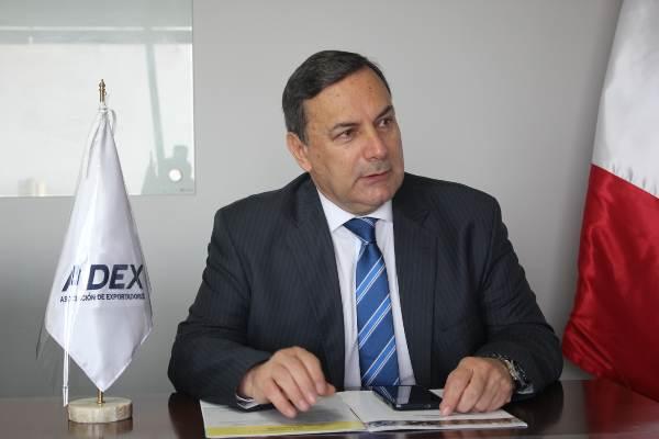 Adex tendrá encuentros con candidatos presidenciales