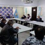 Región Callao presentará proyecto de ley sobre seguridad ciudadana al Congreso