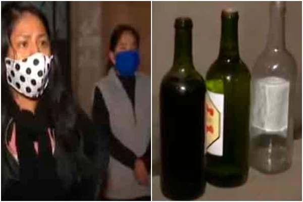 Comas: cinco personas fallecen por consumir licor adulterado durante celebración por Día del Padre