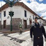 Gobierno extiende cuarentena a tres provincias de Cajamarca y una de Cusco debido al incremento de contagiados por COVID-19