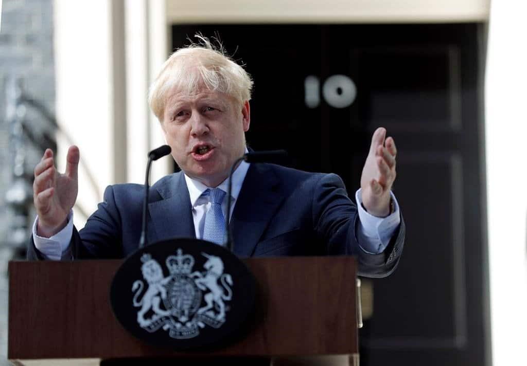 Coronavirus: Boris Johnson ingresa a cuidados intensivos