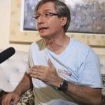 Federico Salazar: «No debió invertirse en los Panamericanos o en la Refinería de Talara, sino en hospitales, escuelas y carreteras»