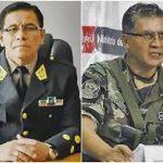 Ministerio de Defensa: «El toque de queda debe continuar todo el año»