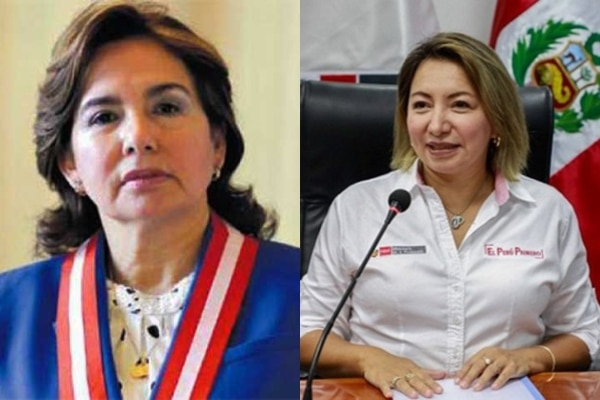 Hermana de ministra reabrió caso Chávarry