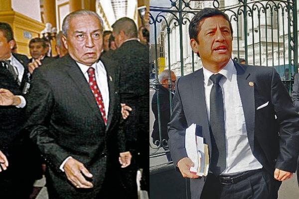 Investigarán a fiscal Chávarry y ex CNM
