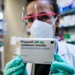 Coronavirus: la OMS detiene definitivamente sus ensayos clínicos con hidroxicloroquina
