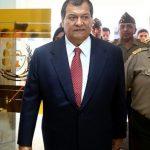 Jorge Nieto: «He sido difamado por un aspirante a colaborador eficaz»