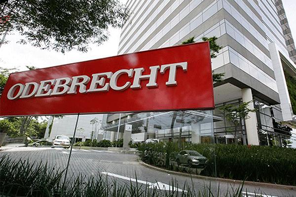 Odebrecht: Procuraduría estableció fideicomiso para garantizar pago de la reparación civil