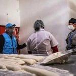 Clausuran panaderías por insalubridad en Villa María del Triunfo