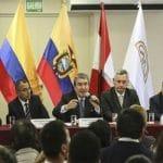 Avanza el proceso de integración eléctrica regional