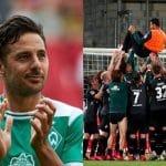 ¡Adiós Bombardero! Claudio Pizarro se retira del fútbol profesional con récord históricos