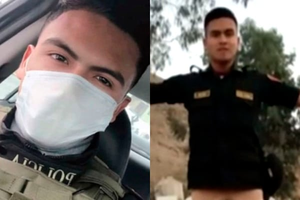 Carabayllo: joven policía fue asesinado a balazos por delincuentes tras resistirse al robo