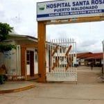 Madre de Dios: brigadas de médicos especialistas se suman para hacer frente a incremento de COVID-19