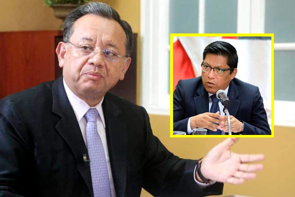 Edgar Alarcón: «Vicente Zeballos ha hecho caso omiso a nuestra invitación»