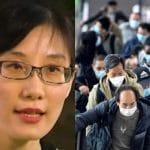 Viróloga china que huyó a EE.UU. asegura que su país mintió sobre el COVID-19