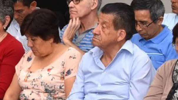 Terroristas Osmán Morote y Margot Liendo solicitan ser excarcelados por coronavirus