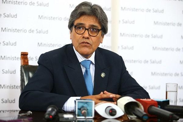 Abel Salinas: Nuestro país podría ser considerado país paria