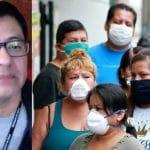 Reuniones familiares incrementan riesgo de contagio por COVID-19, asegura César Munayco