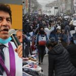 Miguel Palacios: El CMP evalúa recomendar una cuarentena generalizada por 15 días