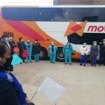 Huancavelica: 20 profesionales de EsSalud refuerzan acciones de detección temprana del COVID-19