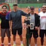 Sale a la luz identidad de otro «amigo del tenis» de Vizcarra: Luis Eduardo Cisneros