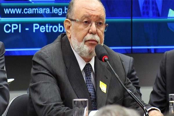 Exjefe de OAS cierra acuerdo con Fiscalía