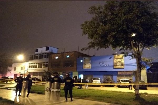 Tragedia en Los Olivos: dictan detención preliminar contra arrendatarios de discoteca 'Thomas Restobar'