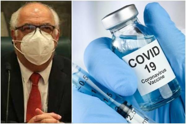 Luis Suárez Ognio: la vacuna contra la COVID-19 estaría en nuestro país entre marzo y mayo del 2021