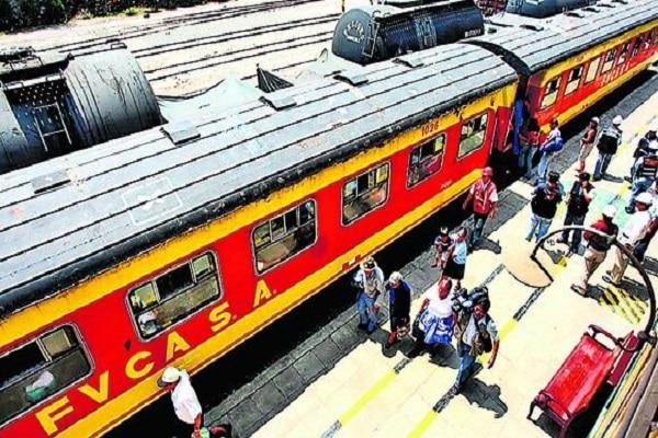 Tren Lima-Chosica: a fines del 2020 se firmará adenda para el desarrollo del tren de pasajeros