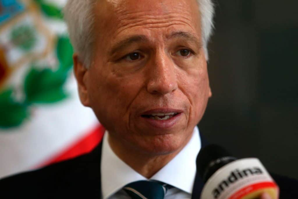 Aldo Vásquez espera que selección de miembros del Tribunal Constitucional se desarrolle con transparencia