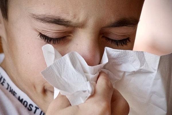 Invierno: ¿Cómo cuidarte de las alergias comunes en la temporada más fría del año?