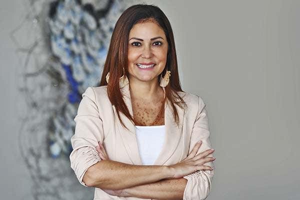Sonia Alva es la nueva administradora concursal de Universitario de Deportes