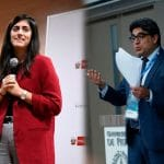 Ratifican a cuestionados ministros María Antonieta Alva y Martín Benavides