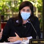 Comisión de Fiscalización cita a ministra Alva para que responda por la contratación de la empresa de sus familiares con el Estado