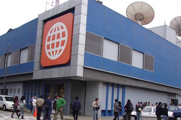 América TV de José Graña en subasta