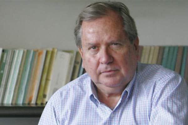 "Rafael Belaunde Aubry: ""Algunas universidades son una estafa"""
