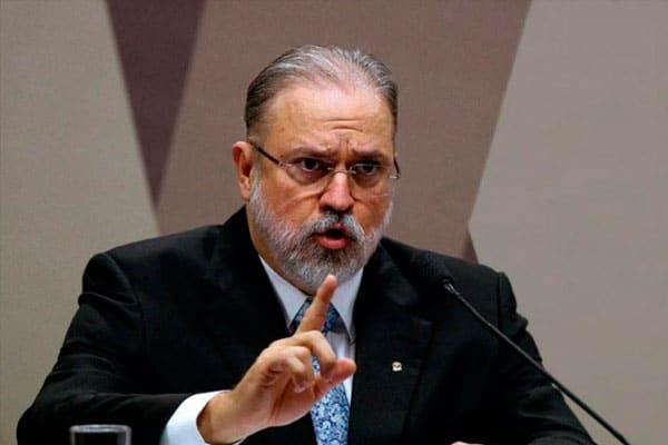 Brasil: Caso Lava Jato, sin secretos