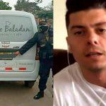 Policía Nacional recuperó vehículo de Ignacio Baladán en Los Olivos